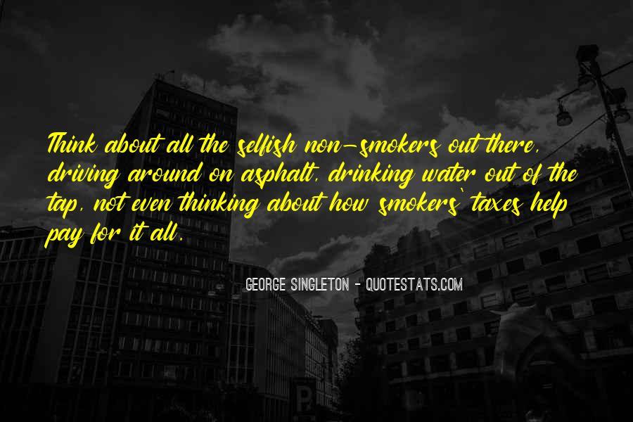 Singleton's Quotes #703945