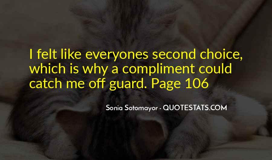 Singye Quotes #477086