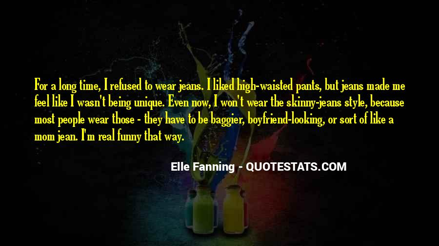 Quotes About Skinny People #1650001