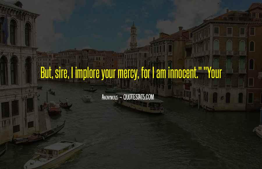 Sire Quotes #1135502