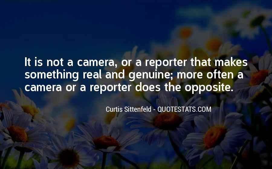 Sittenfeld Quotes #293672