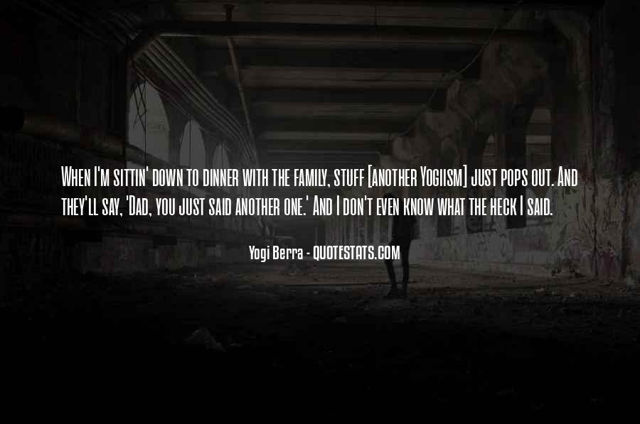 Sittin Quotes #1383016