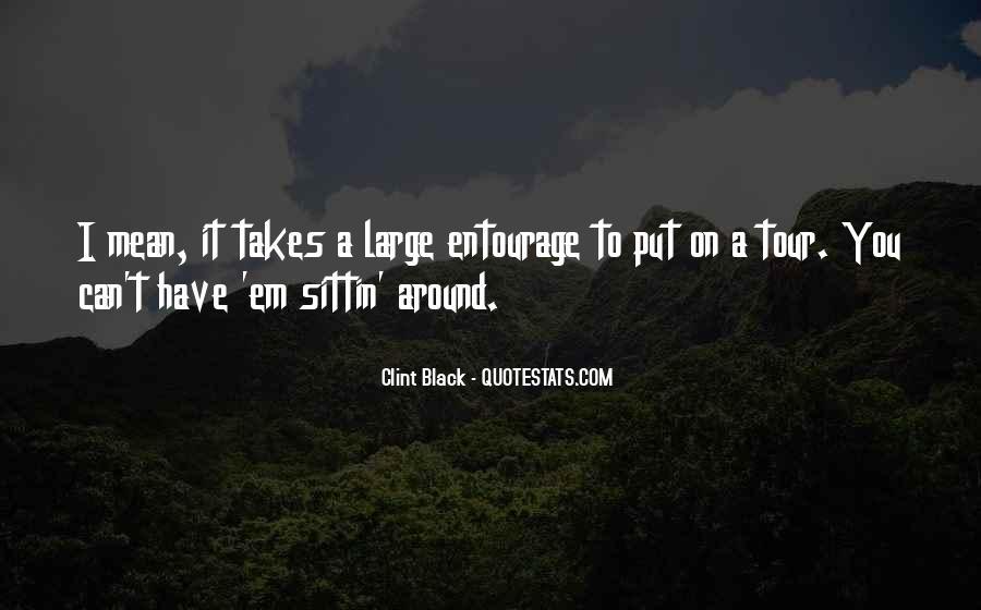 Sittin Quotes #1611908