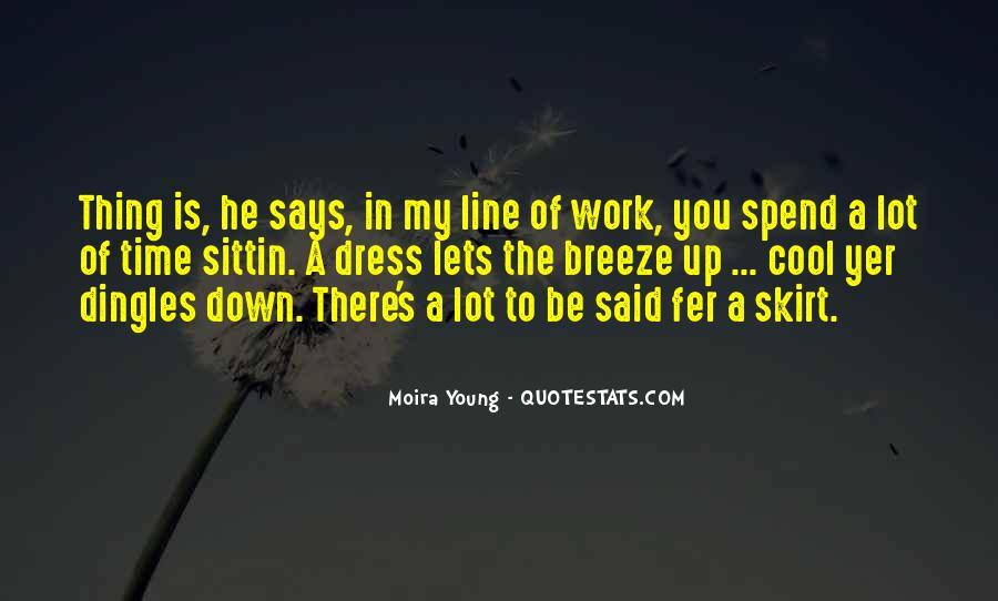 Sittin Quotes #1764225