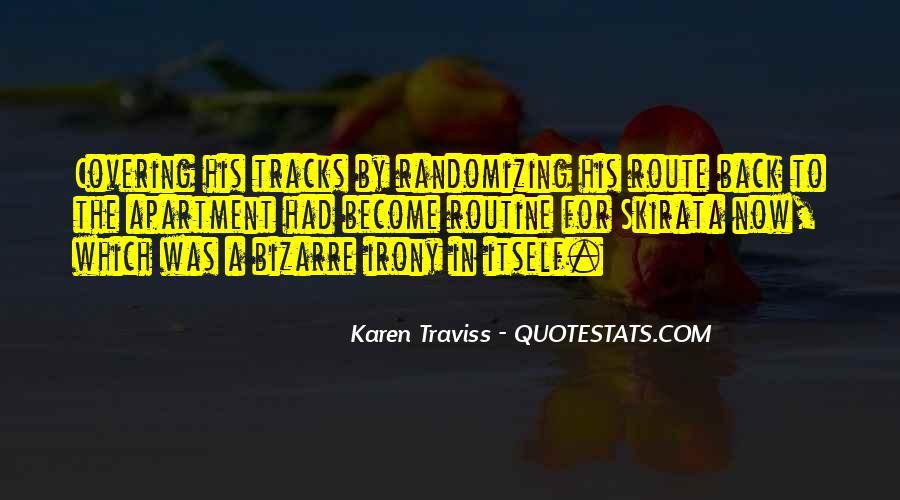 Skirata Quotes #1709149
