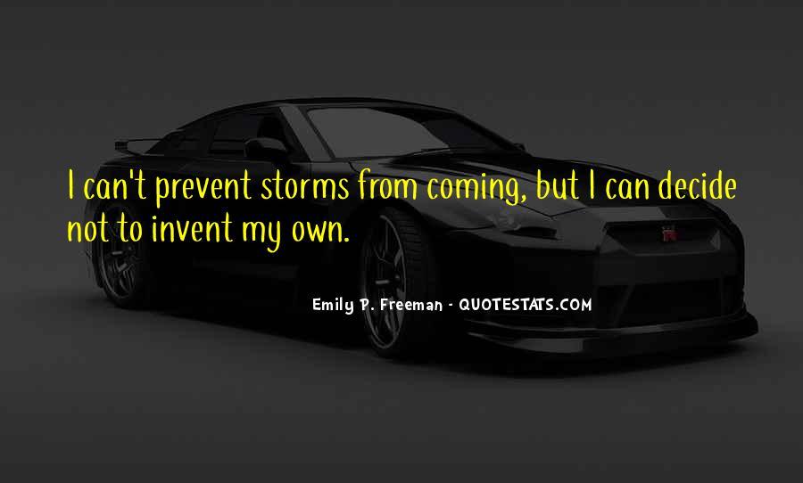 Skulk Quotes #172209