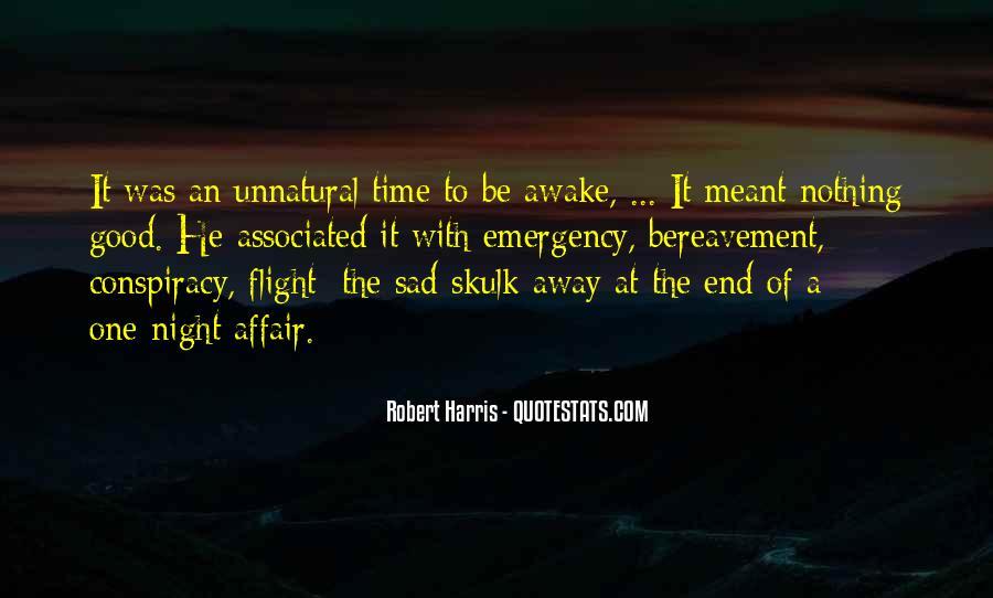 Skulk Quotes #1797511