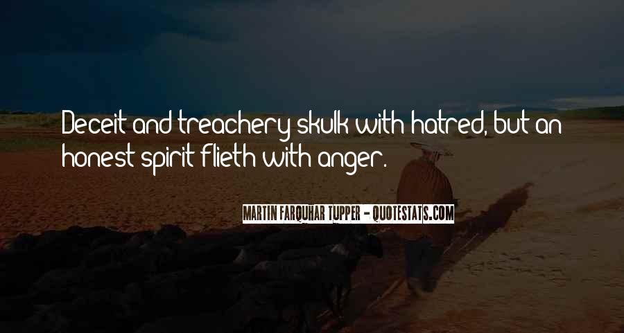 Skulk Quotes #490786