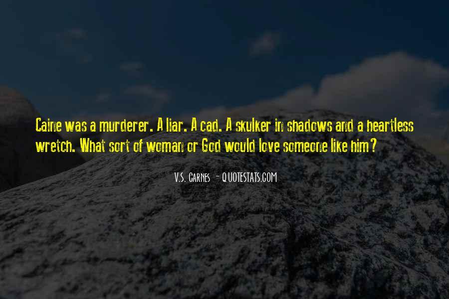 Skulker's Quotes #572301