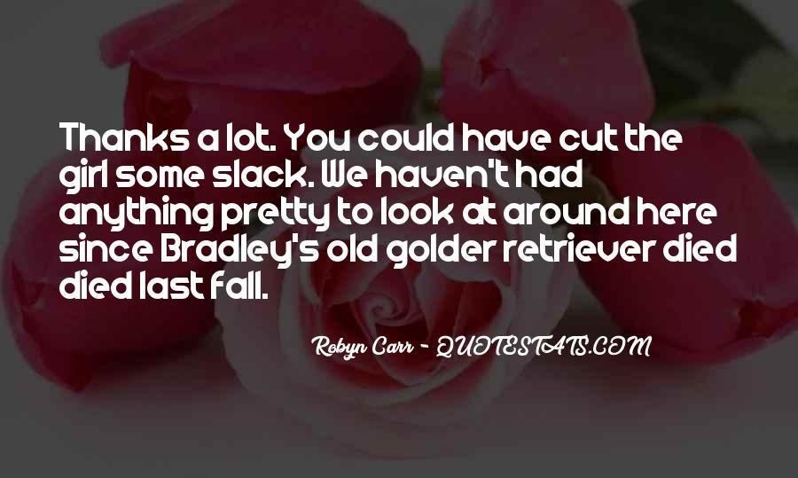 Slack's Quotes #1262374
