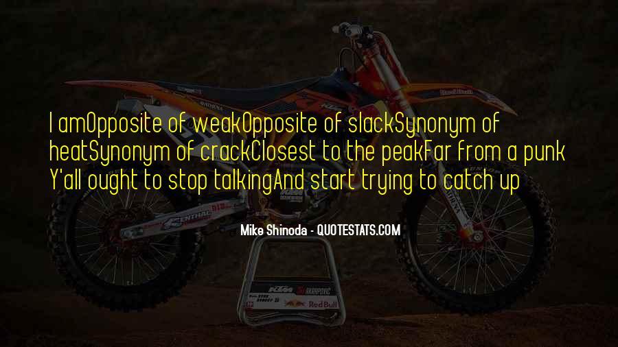 Slack's Quotes #151647