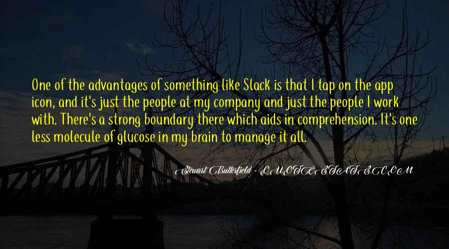 Slack's Quotes #1615955