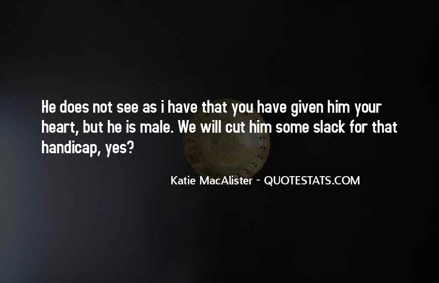 Slack's Quotes #240138