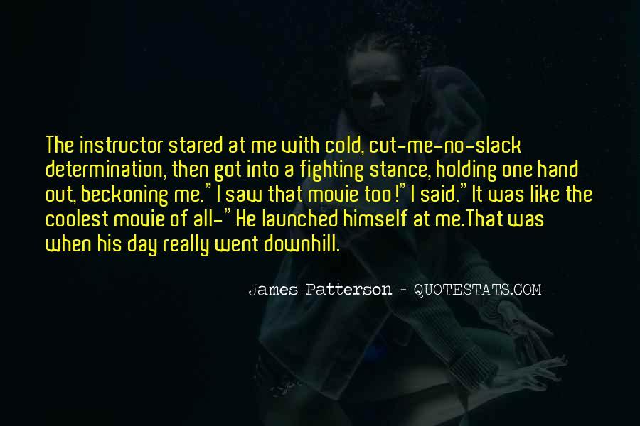 Slack's Quotes #242179