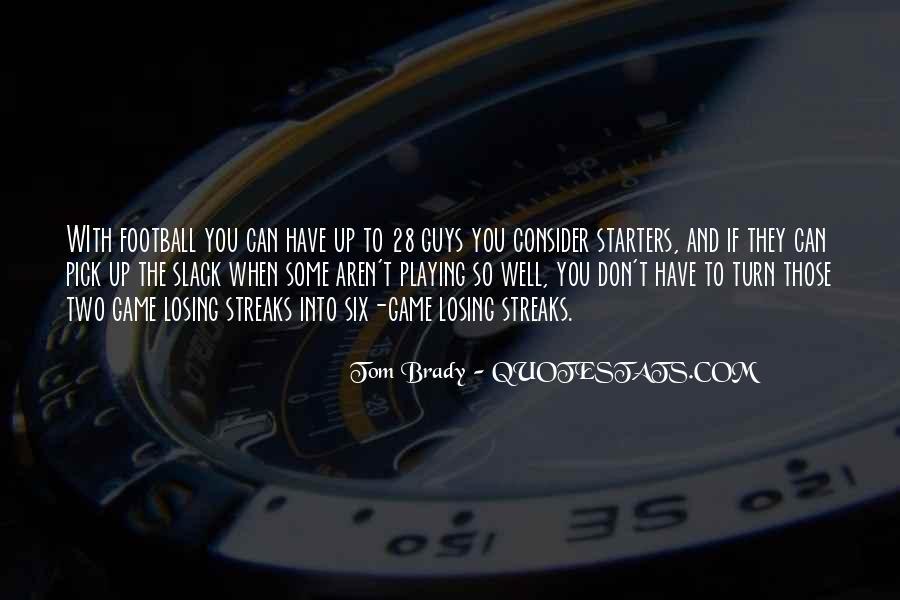Slack's Quotes #247012