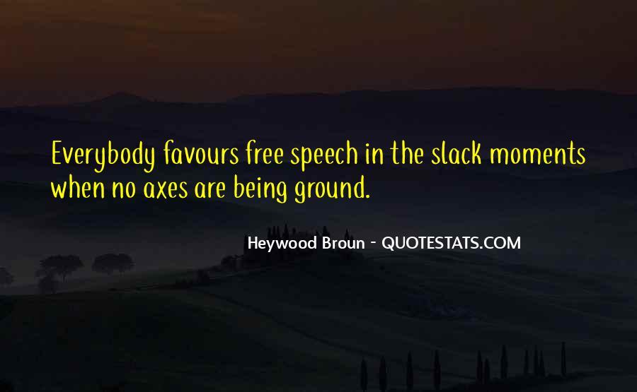 Slack's Quotes #305273