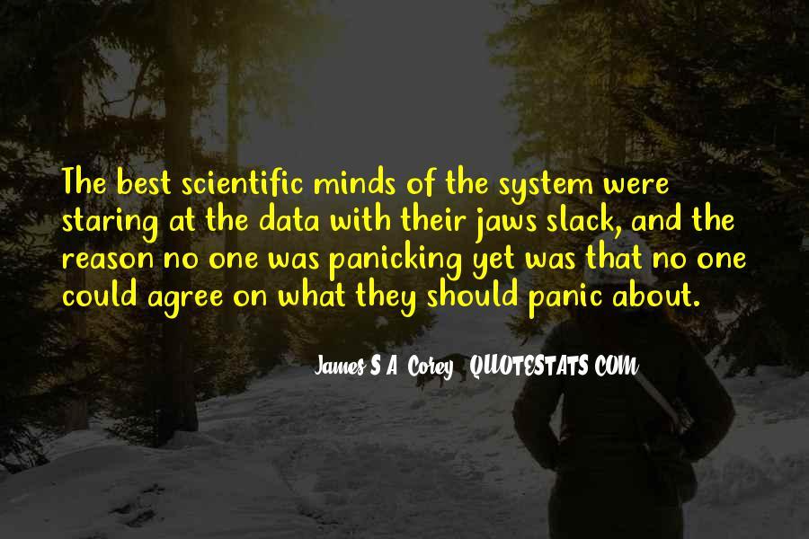 Slack's Quotes #315247