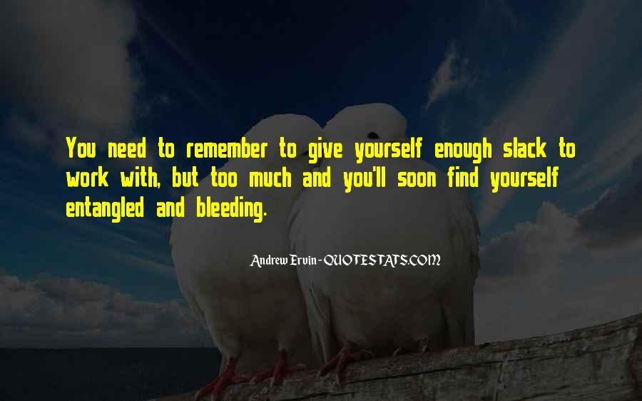 Slack's Quotes #367041