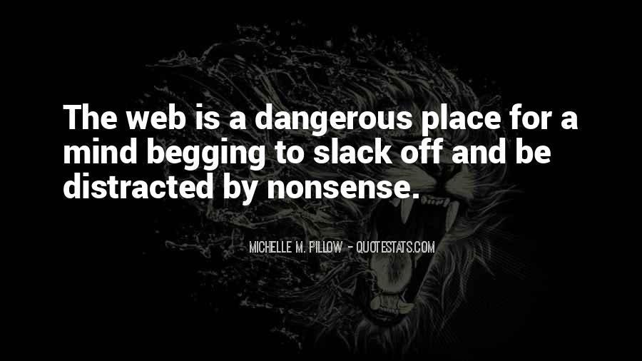 Slack's Quotes #426300