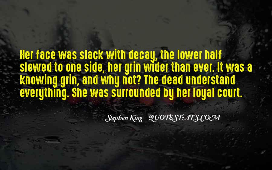Slack's Quotes #540071