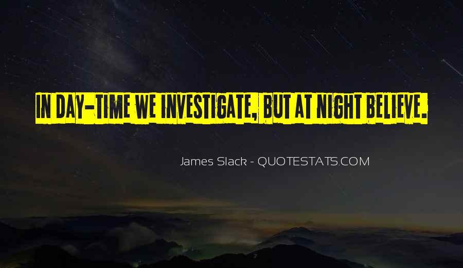 Slack's Quotes #615723
