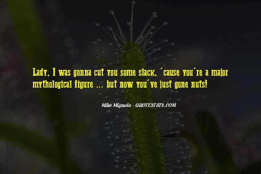 Slack's Quotes #752059
