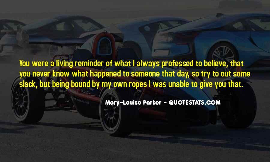 Slack's Quotes #769021