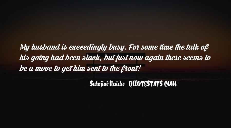 Slack's Quotes #813030