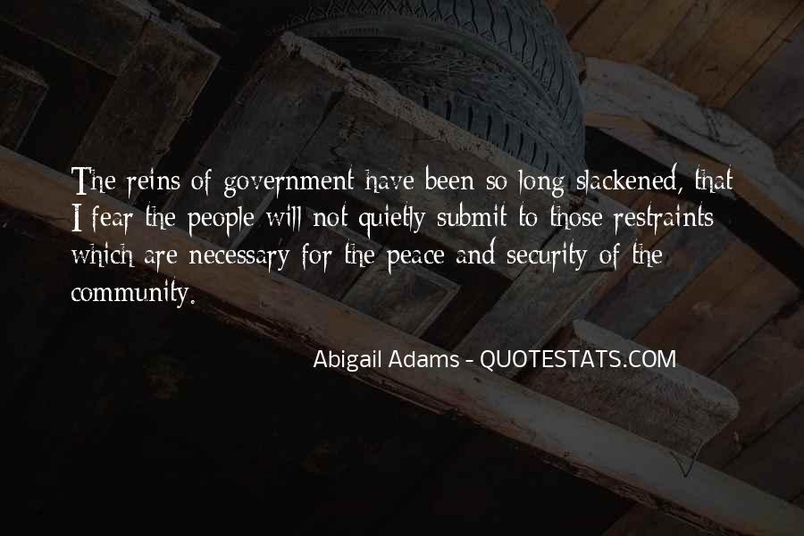 Slackened Quotes #522223