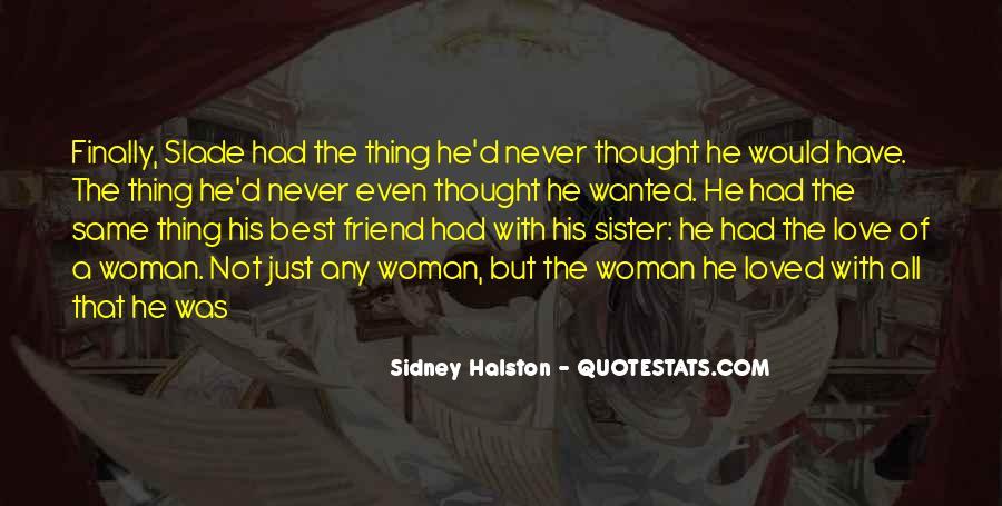 Slade's Quotes #1453112