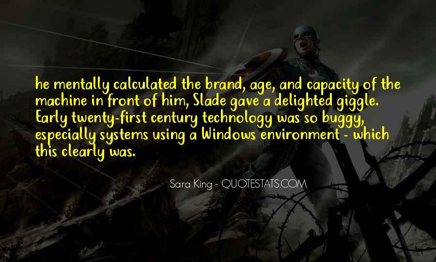 Slade's Quotes #1471636