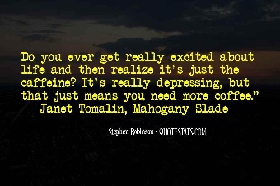 Slade's Quotes #714128