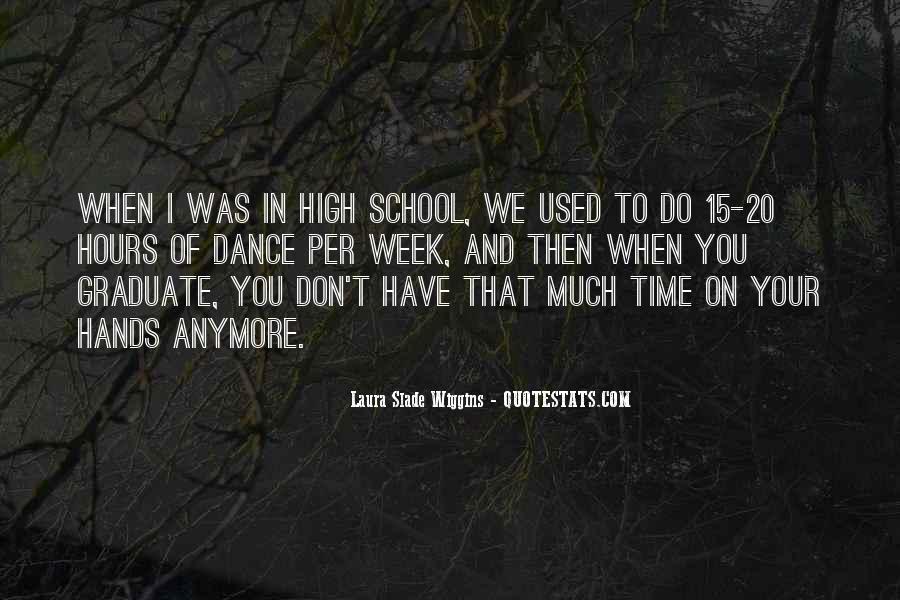 Slade's Quotes #860879