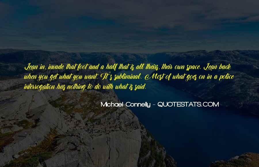 Slan Quotes #117232