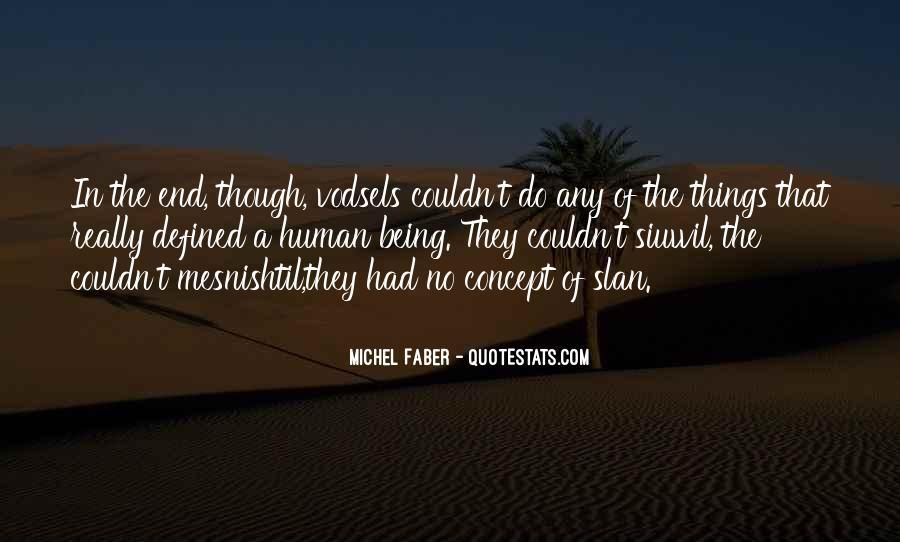 Slan Quotes #594039