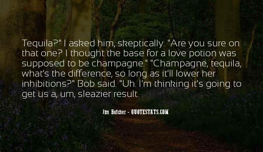 Sleazier Quotes #1473360