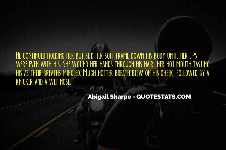 Slid Quotes #331411