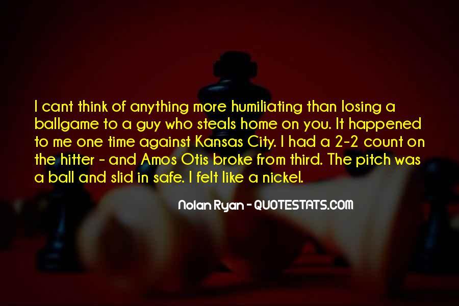 Slid Quotes #391067