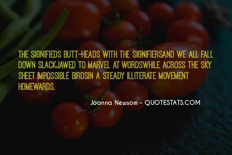 Slippeth Quotes #349591