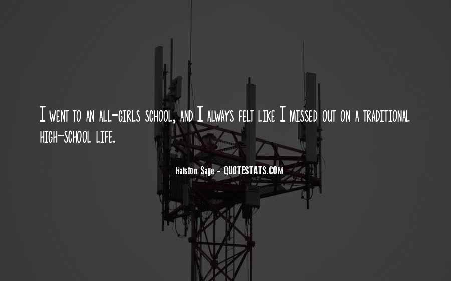 Sloganising Quotes #1735297
