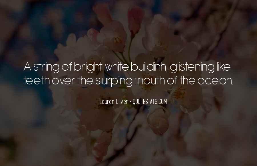 Slurping Quotes #989648