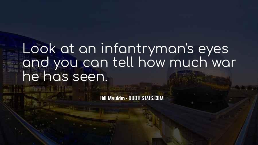 Quotes About When You Look Into My Eyes #19086