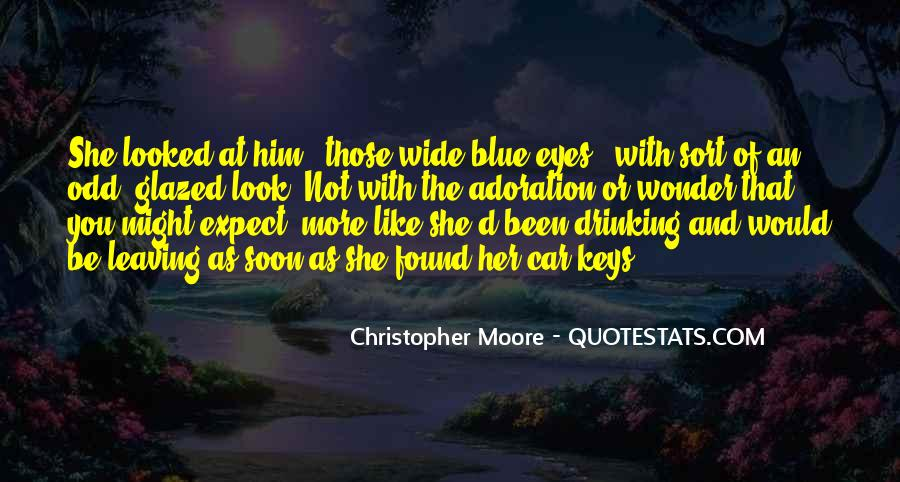Quotes About When You Look Into My Eyes #19197