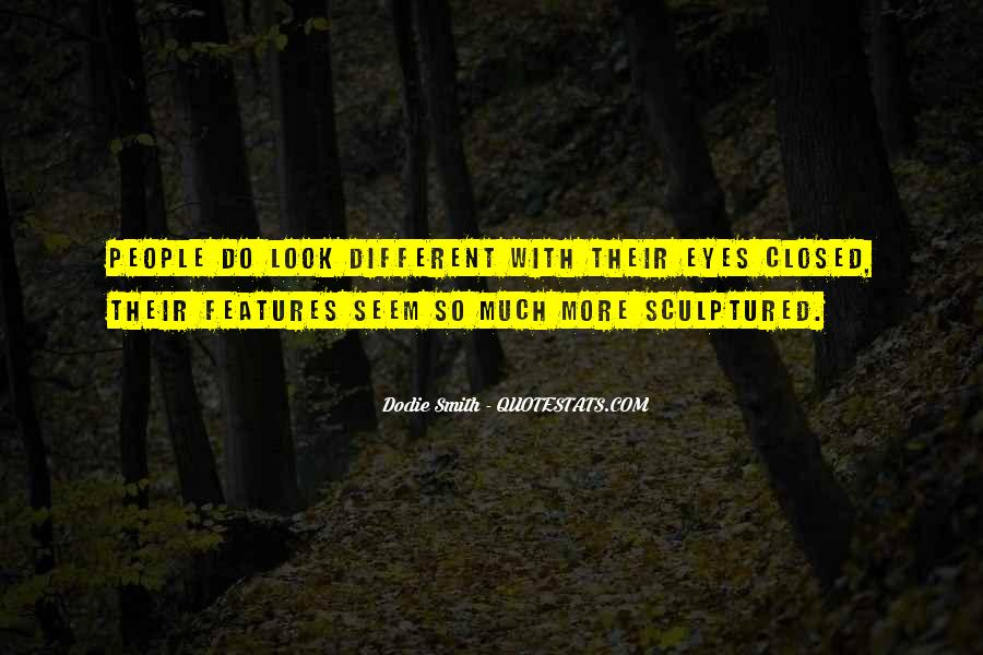 Quotes About When You Look Into My Eyes #22265