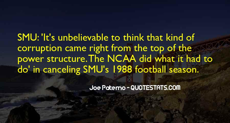 Smu's Quotes #414720