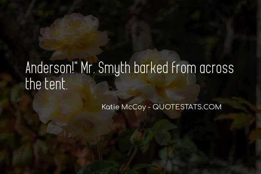 Smyth's Quotes #1606350