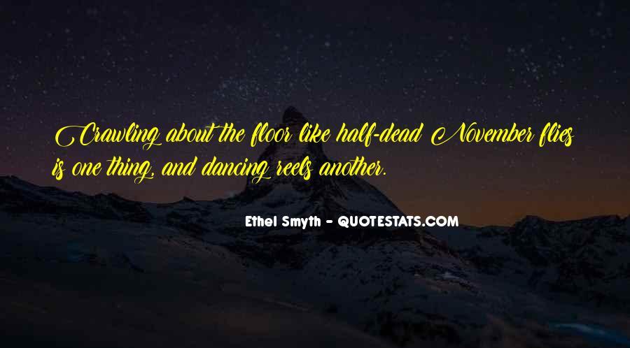 Smyth's Quotes #1657179