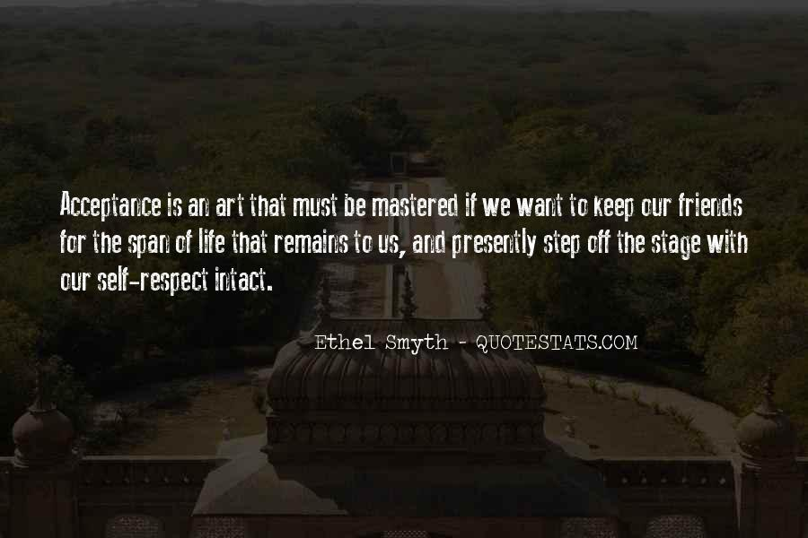 Smyth's Quotes #1710676