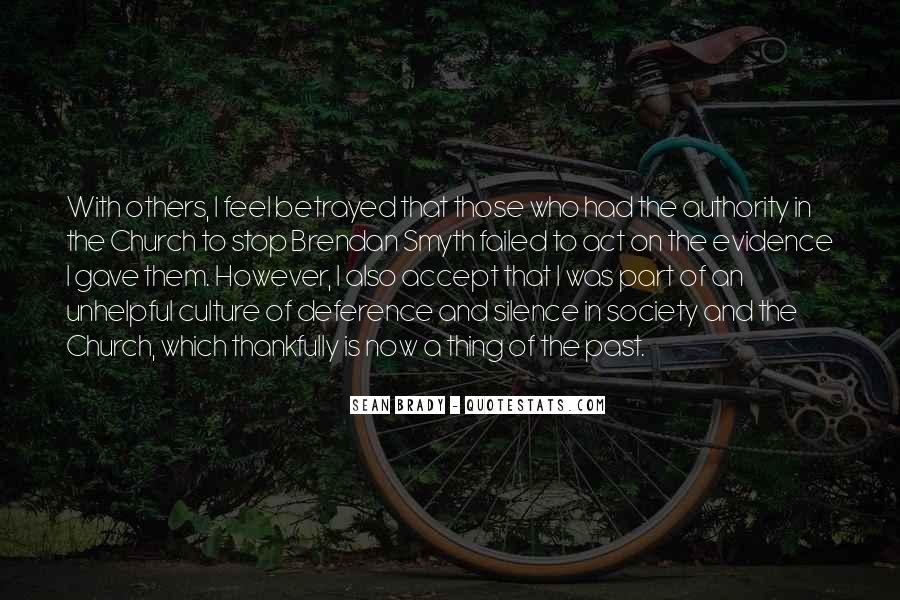 Smyth's Quotes #527952