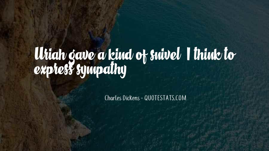 Snivel Quotes #224932
